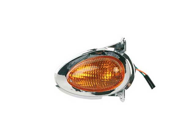 Lampglas, knipperlamp 8230 met een korting — koop nu!
