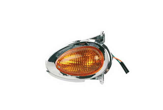 VICMA Lampglas, knipperlamp 8230 PUCH