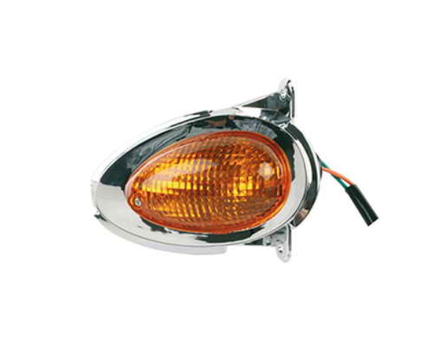 Lampglas, knipperlamp 8231 met een korting — koop nu!