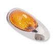 Motorrad Lichtscheibe, Blinkleuchte 8234 Niedrige Preise - Jetzt kaufen!