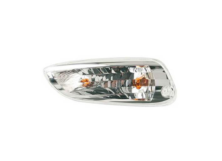 VICMA Lampglas, knipperlamp 8938 DERBI