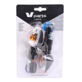 9631 VICMA Lamptyp: RY10W Blinker 9631 köp lågt pris