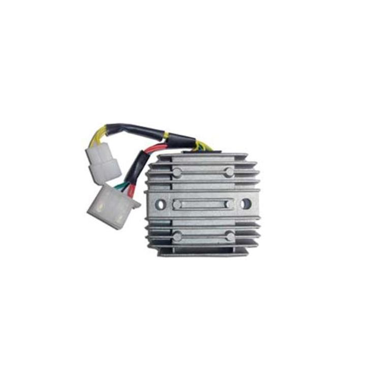 VICMA Regulátor generátoru Napětí: 12V 14559 HONDA