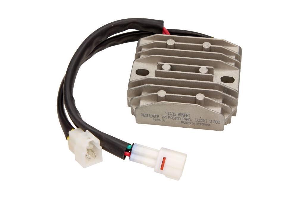 Generatorregulator 17435 till rabatterat pris — köp nu!