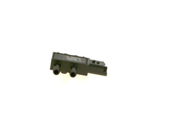 DPF differential pressure sensor 0 986 280 714 BOSCH — only new parts
