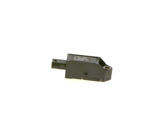 Turbo boost solenoid 0 986 280 721 BOSCH — only new parts