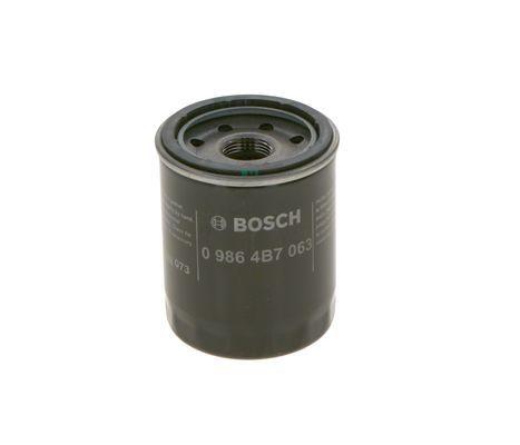 PM063 BOSCH Anschraubfilter Ø: 67,9mm, Höhe: 87mm Ölfilter 0 986 4B7 063 günstig kaufen
