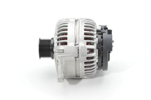 BOSCH Lichtmaschine für IVECO - Artikelnummer: 1 986 A00 515