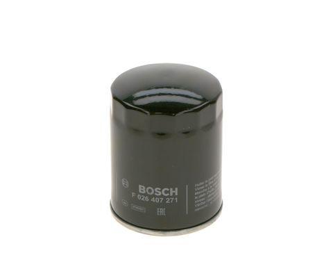 Original PORSCHE Ölfilter F 026 407 271