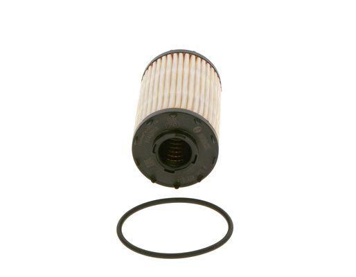Original PORSCHE Ölfilter F 026 407 274