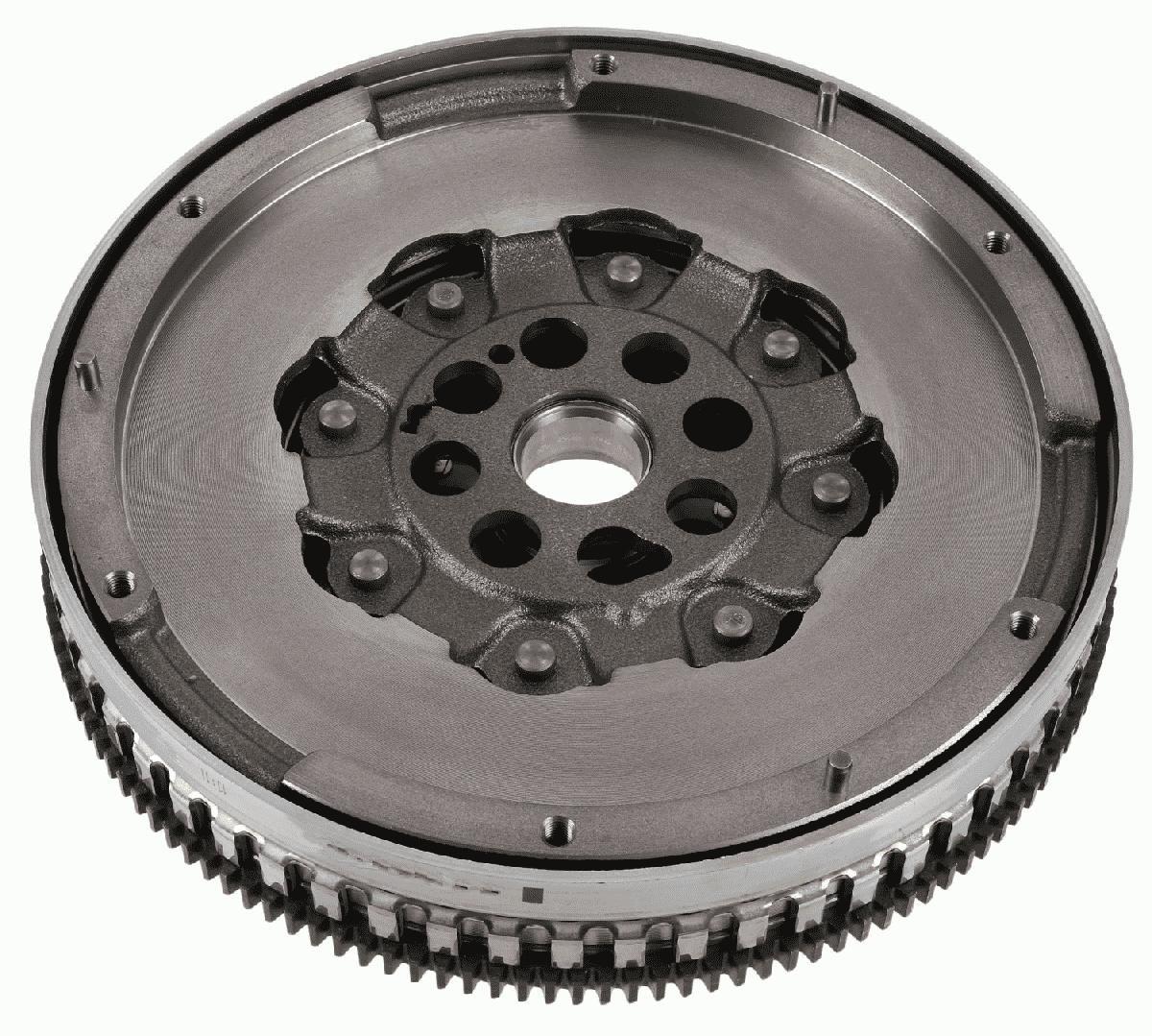 Nissan NV300 2019 Gearbox SACHS 2294 501 214: Ø: 240mm