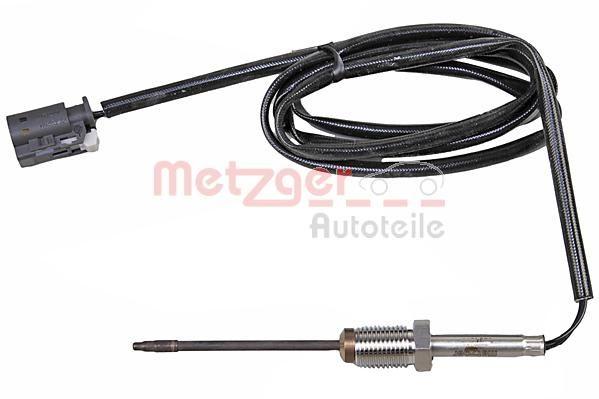 METZGER: Original Sensor, Abgastemperatur 0894657 ()