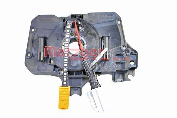 Lenkstockschalter 0916654 Clio II Schrägheck (BB, CB) 1.4 16V 95 PS Premium Autoteile-Angebot