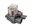Widerstand Innenraumgebläse Renault Clio 4 Bj 2013 0917365
