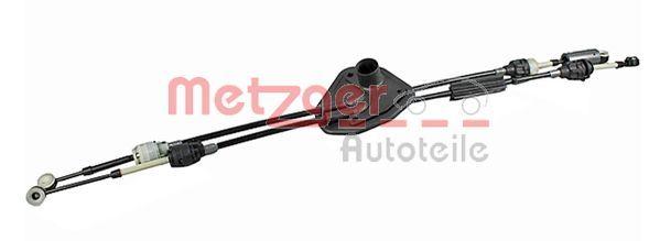 METZGER: Original Getriebe Seilzug 3150245 ()