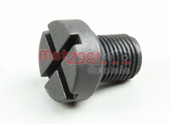METZGER: Original Kühlerverschlussdeckel 4010189 ()