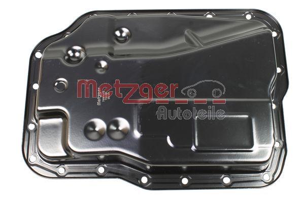 METZGER: Original Getriebeölwanne 7990070 ()