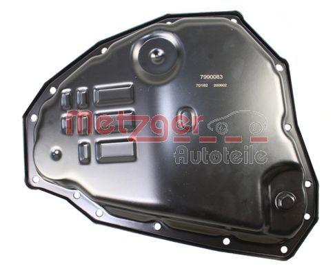 METZGER: Original Getriebeölwanne 7990083 ()