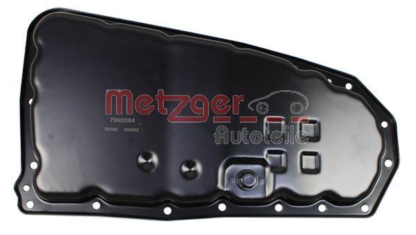 METZGER: Original Getriebeölwanne 7990084 ()