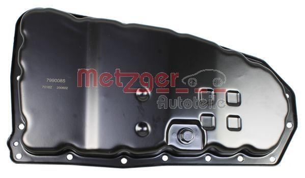 METZGER: Original Getriebeölwanne 7990085 ()