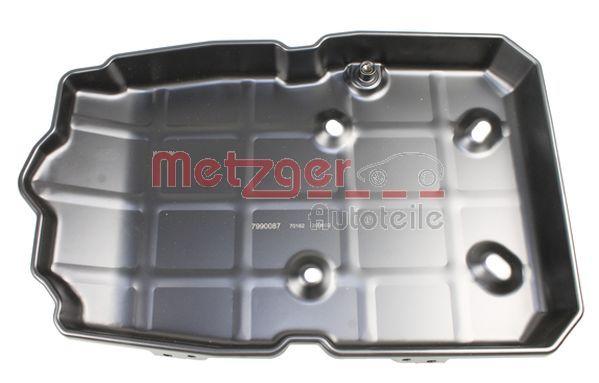 MERCEDES-BENZ C-Klasse 2017 Getriebeölwanne - Original METZGER 7990087