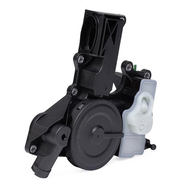 170617 Маслен сепаратор, обезвъздушаване на колянно-мотовилкови бло FEBI BILSTEIN - опит