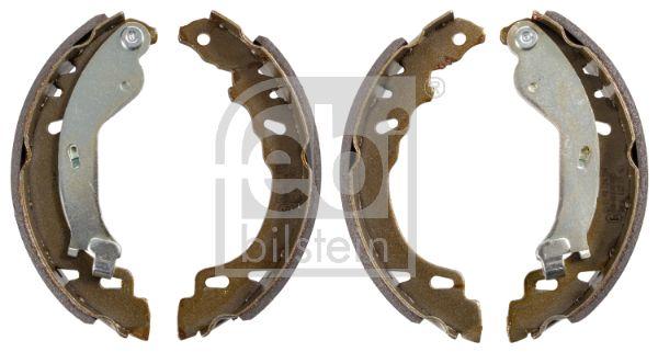 OE Original Bremsklötze für Trommelbremse 171069 FEBI BILSTEIN