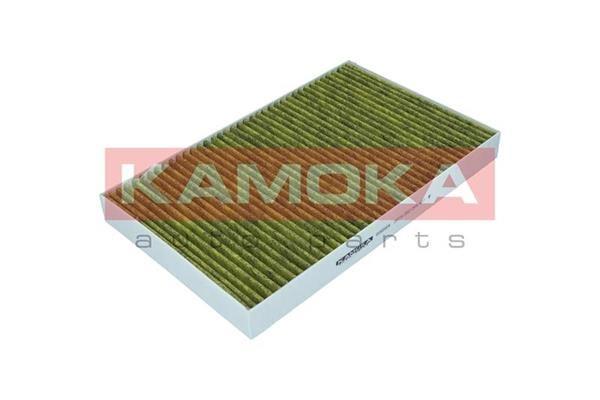 AUDI 200 1989 Filter Innenraumluft - Original KAMOKA 6080004 Breite: 192mm, Höhe: 30mm, Länge: 306mm