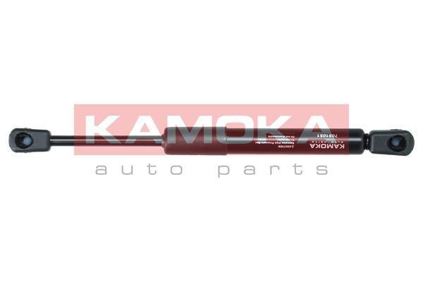 Köp KAMOKA 7091051 - Gasfjäder motorhuv till Ford: Fram