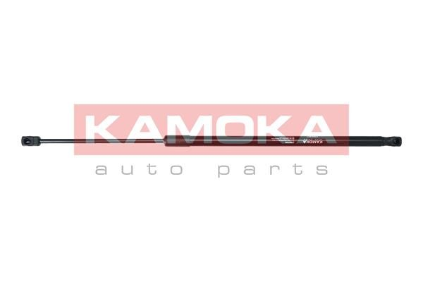 Mercedes GLC 2015 Boot struts KAMOKA 7092327: Rear, for vehicles without automatically opening tailgate