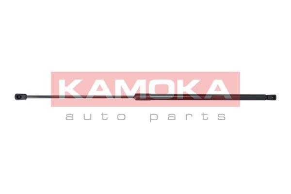 Mercedes VANEO 2002 Boot gas struts KAMOKA 7092355: Rear