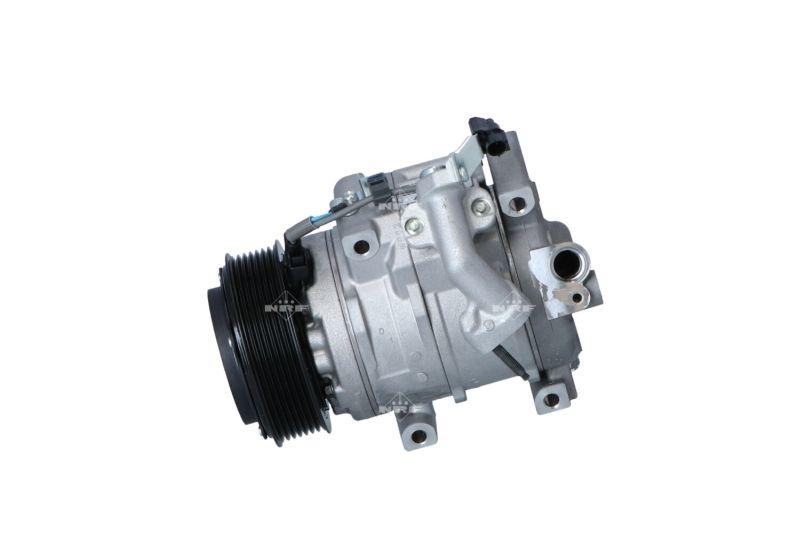 Original HONDA Kompressor Klimaanlage 320072G