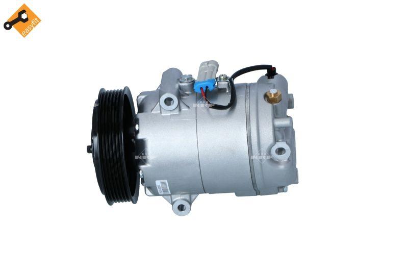 Klimakompressor NRF 32782