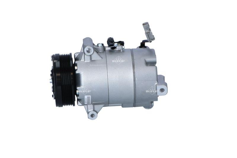 Original OPEL Kompressor 32789