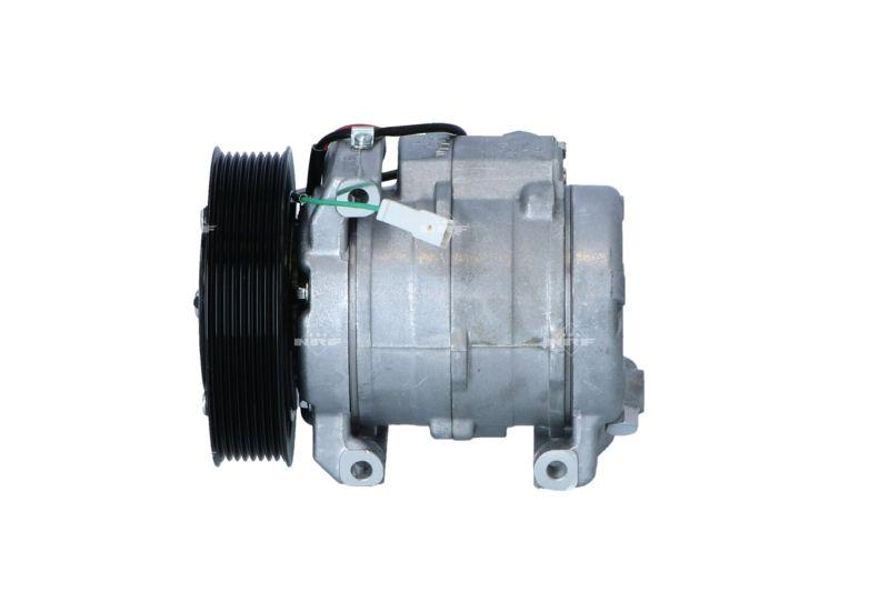 LKW Klimakompressor NRF 32933 kaufen