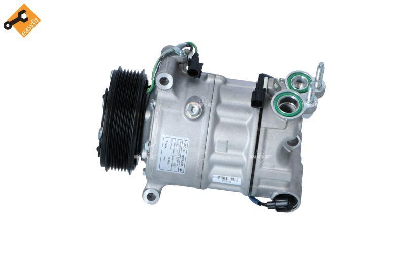 Original JAGUAR Kompressor Klimaanlage 32934