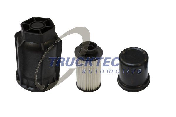01.16.028 TRUCKTEC AUTOMOTIVE Urea Filter: buy inexpensively