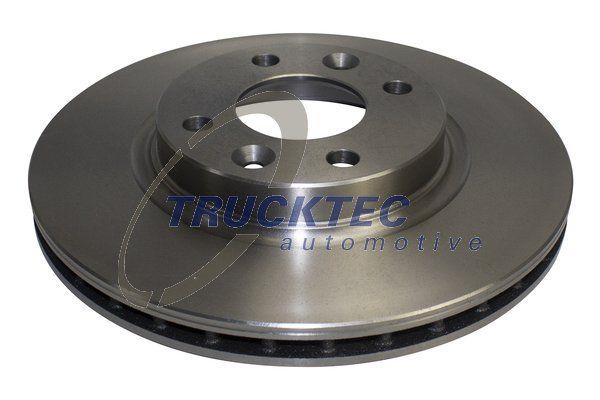 TRUCKTEC AUTOMOTIVE Bremsscheibe 02.35.550