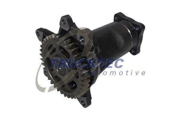 Acquisti TRUCKTEC AUTOMOTIVE Supporto, Griglia radiatore 05.19.019 furgone