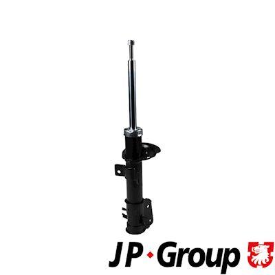 Амортисьори 3342102000 JP GROUP — само нови детайли