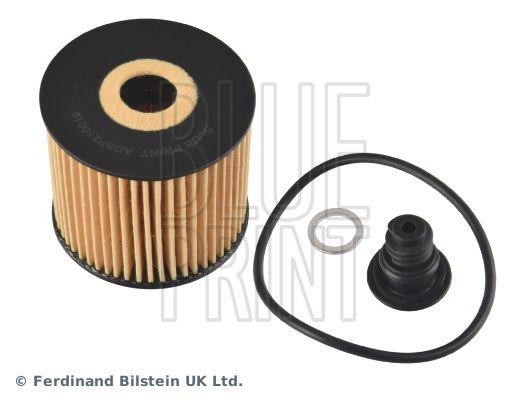 Original HYUNDAI Oil filter ADBP210019