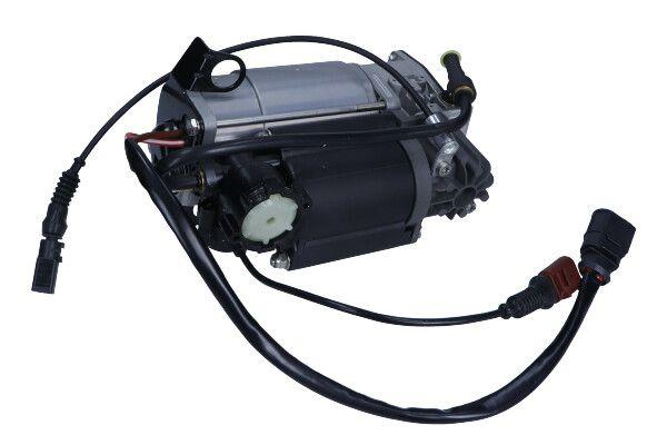 Original AUDI Luftfederung 27-5005