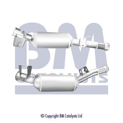 BM CATALYSTS: Original Rußfilter BM11368 ()