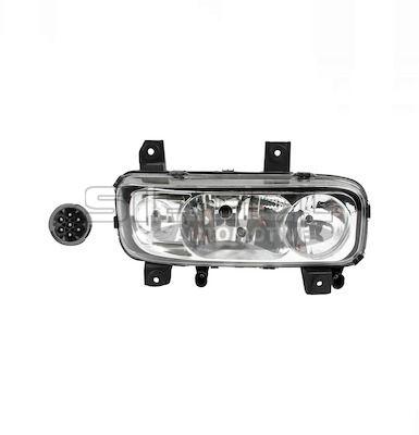 Projecteur principal SIEGEL AUTOMOTIVE SA5A0073 : achetez à prix raisonnables