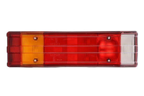 Køb TRUCKLIGHT Baglygte TL-ME015L lastbiler