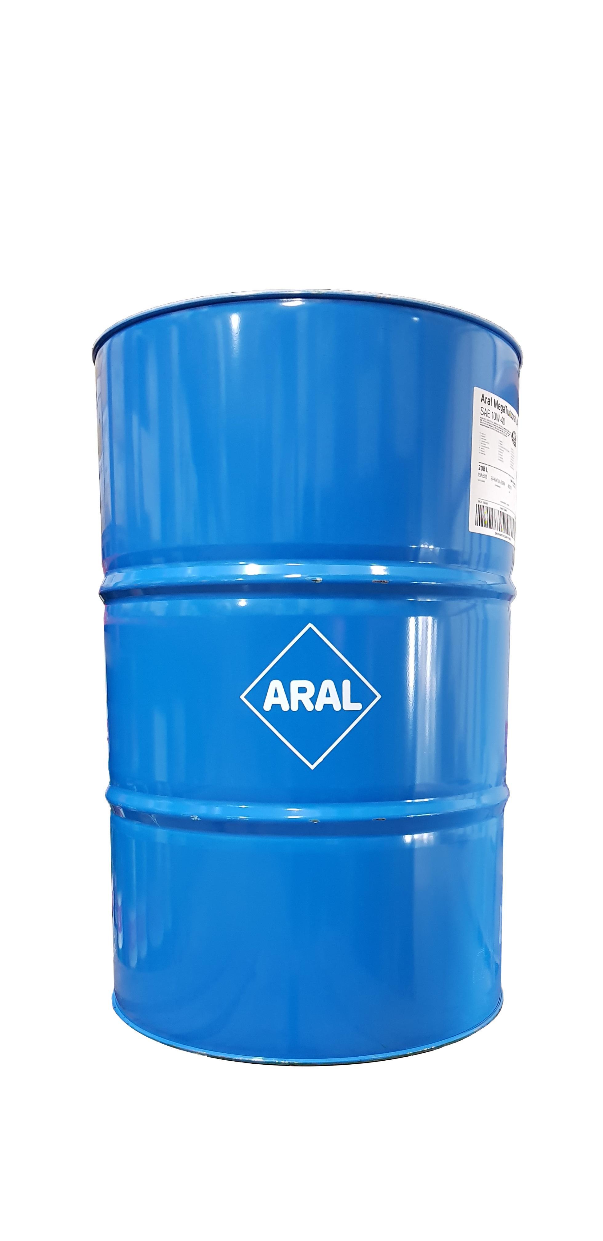 Motorenöl ARAL 15CBE0