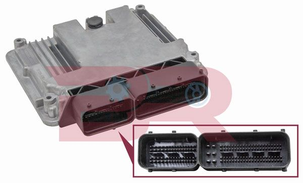 BOTTO RICAMBI: Original Steuergerät Motor BREL3032 ()
