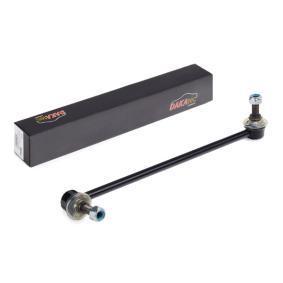 120038HQ DAKAtec Framaxel, båda sidor L: 335mm Länk, krängningshämmare 120038HQ köp lågt pris