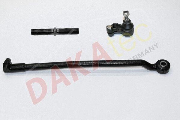 Originales Rotula axial de direccion 160042 Saab