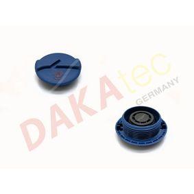 3087005 DAKAtec Öffnungsdruck: 1,5bar Verschlussdeckel, Kühlmittelbehälter 3087005 günstig kaufen
